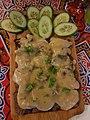 Camel steak mushroom sauce Dubai 01.jpg