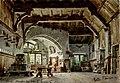 Camera di Marta, bozzetto di Vittorio Rota per Margherita (1910) - Archivio Storico Ricordi ICON009645.jpg