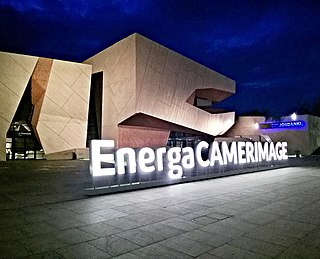 Camerimage an international film festival of the art of cinematography
