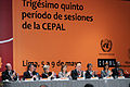 Canciller Eda Rivas preside diálogo de altas autoridades (13959560090).jpg