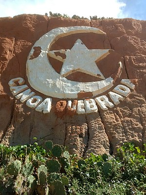 Canoa Quebrada - The symbol of the beach