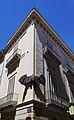 Cantonada del palau del baronessa d'Alaquàs, València.JPG