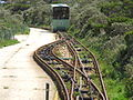 Cape Point Passing Track.JPG