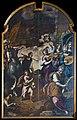 Capelle di Sant'Atanasio Davide vincitore di Golia festeggioto dalle fanciulle di Gerusalemme Palma il giovane.jpg