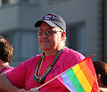 Capital Pride organizer - DC Gay Pride Parade 2012 (7356274274).jpg