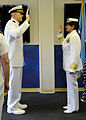 Capt. Steven L. Parode promoted to rear admiral (lower half) 140813-N-VE701-081.jpg