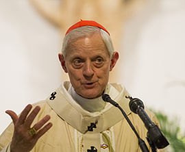 Cardinal Donald William Wuerl in 2015.jpg