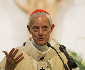 Image illustrative de l'article Donald Wuerl
