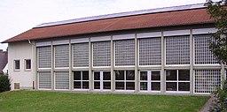 Carl Bosch Schule Limburgerhof 2