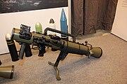 Carl Gustav M4 Kokonaisturvallisuus 2015