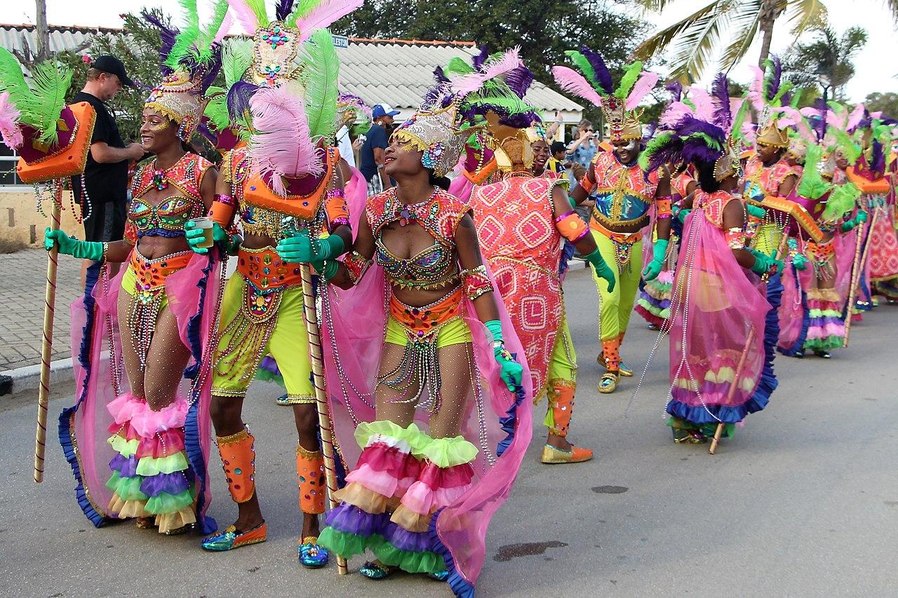 Filecarnaval Bonaire 1jpg Wikimedia Commons