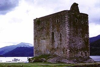 Cowal - Carrick Castle
