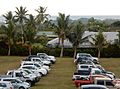 Cars in Hotel Grounds (30057751914).jpg