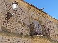 Casa de la Media Naranja - Detalle balcon.jpg