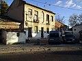 Casas en el Paseo de la Dirección - panoramio - Ricardo Ricote Rodrí….jpg