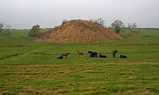 Castle Hill - geograph.org.uk - 1562486.jpg