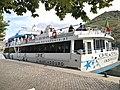 Catamaran Independência, Barcadouro, Pinhão 4.jpg