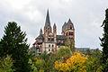 Cathedral Limburg - Limburger Dom - October 26th 2013 - 01.jpg