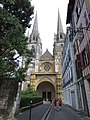 Cathedral of Saint Mary of Bayonne.jpg