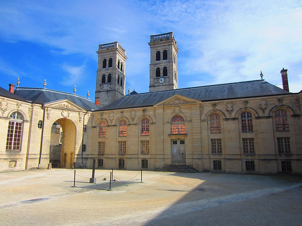 Cathedrale Verdun