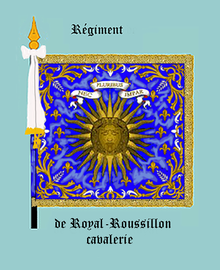 Image illustrative de l'article Régiment Royal-Roussillon cavalerie