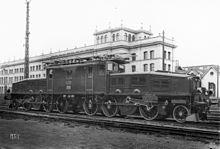 Echelle 1//87 Atlas ATL7153101-Locomotive /électrique Ce 6//8 Nr 14253 Crocodile 1919 r/éseau Suisse des SBB de la s/érie Les Locomotives du Monde Non Fonctionnelle