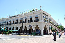Colima City
