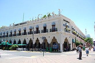 Colima - Colima Historical Center