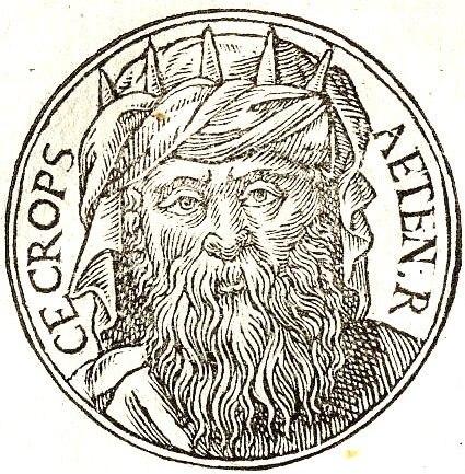 Cecrops I