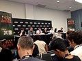 Celebration - Star Wars Rebels press conference (17394908575).jpg