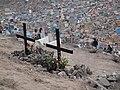 Cementerio de Nueva Esperanza, Villa María del Triunfo, Lima 16.jpg