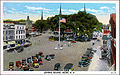Central Square, Keene NH in 1920s (2674386766).jpg