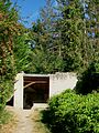 Cergy (95), la fontaine Rousselette - lavoir, sentier de la Rousselette.jpg