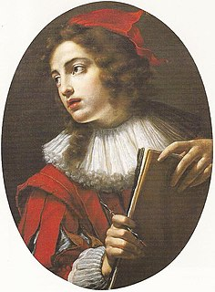 Cesare Dandini Italian painter