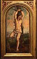 Cesare da sesto, polittico di san rocco, 1523, 03 sebastiano.JPG
