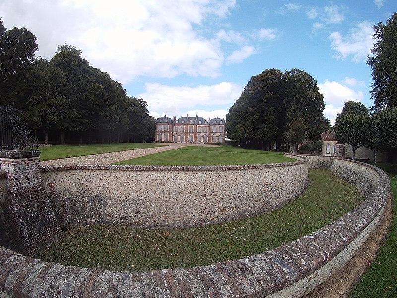 Château de Vérigny