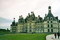 Château de Chambord - Loir-et-Cher.jpg