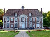 Château de Launay - Saint-Paër.JPG
