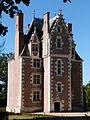 Château du Moulin - bâtisse d'habitation.JPG