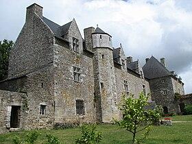 Image illustrative de l'article Château du Plessis-Josso