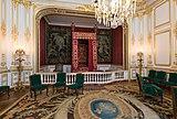Chambre du Roi, Château de Chambord 20170610 1.jpg