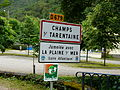 Champs-sur-Tarentaine jumelage.JPG
