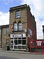 Chan's Takeaway - Market Street - geograph.org.uk - 1774699.jpg