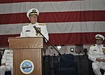 Change of command ceremony 140708-N-WM477-039.jpg