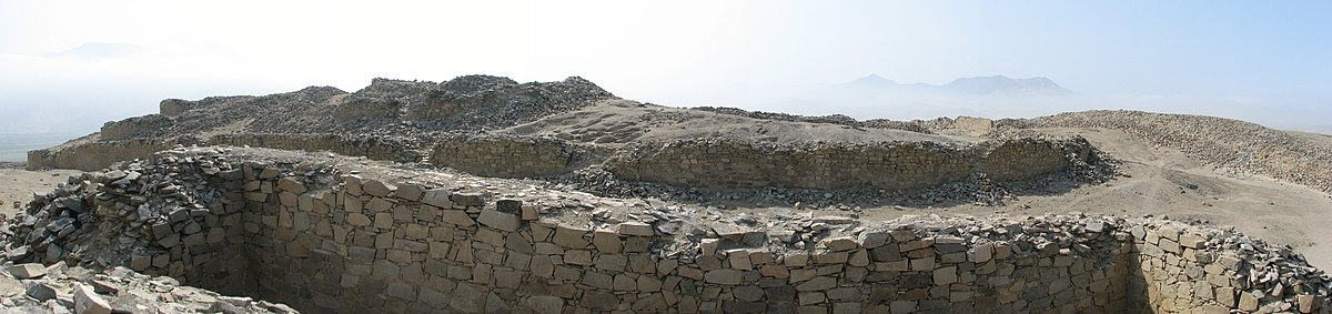 Chanquillo Fortaleza (remains).jpg