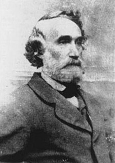 Charles Clark (governor) American politician and Governor of Mississippi 1863-1865