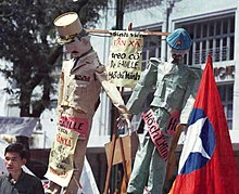 First Indochina War - Wikipedia