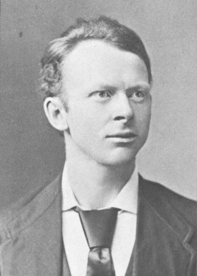 Charles Fillmore (Unity Church)
