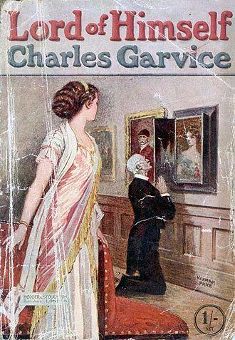 Charles Garvice - Lord of Himself (1911)
