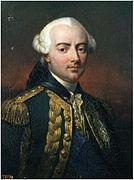 L'Amiral d'Estaing. Serviteur et victime de l'Etat (1729-1794) - François Blancpain